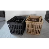 China S/3 newspaper storage baskets wholesale