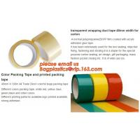 China Fabric Insulating Tape PVC pipe wrapping tape Rubber Fusing Tape,PVC pipe wrapping tape Rubber Fusing Tape Floor Marking wholesale