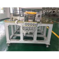 China Checking Fixture For Volvo OEM / Steel Frame And Insdicator Control Inspect wholesale