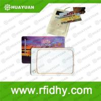 China Iso 14443A Mifare card(1k) on sale