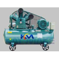China 30 Bar Industrial Portable Air Compressor With Big Air Tank On One Skid wholesale