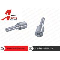 Quality Mitsubishi L200 4 Repair Part Common Rail Nozzle For Denso DLLA145P870 for sale