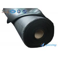 China Corrosion Resistant Acid Resistant Fabric 1000/1200/1250 Mm Width wholesale
