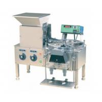 Buy cheap Small Scale Desktop Type Tablet Counting And Filling Machine Rotary Counting Design from wholesalers