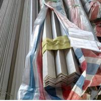 China stainless steel angle bar on sale