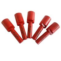 China Button bit grinding cups wholesale