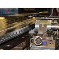 Quality Hydraulic Press Heated Platen 1300 * 2500 Mm Laminate Plywood Hard Board for sale