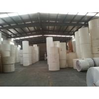 China PE Coated Printing Paper Roll for Manufacturing Paper Blank / Paper Fan / Paper Cup Sheets wholesale
