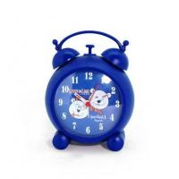 Buy cheap Plastic Twin Bell Alarm Clock from wholesalers
