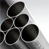 China SUS 201 304 Stainless Steel Pipe Seamless / Welded Steel Pipe Size Customized on sale