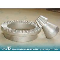 China High Temperature Alloys Casting wholesale