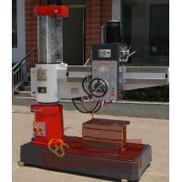 China Radial drilling machine Z3045, 3 years quality warranty, auto tapping wholesale
