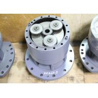 China Gray Swing Speed Reducer SM220-1M for Hyundai R215 R225 Doosan DH225-7 DH258-7 Exavator on sale