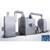 Buy cheap Intelligent Film Tablet Coater Machine from wholesalers