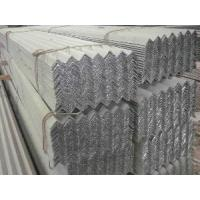 China Types of Standard Steel Angle for Construction on sale