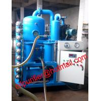 China High Quality Two Vacuum Pumps Transformer Oil Recovery Device, Used Transformer Oil Recycling Unit with Roots pump boos wholesale