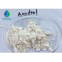 China 99% High quantity Oxymetholone / Anadrol Steroid Powder 434-07-01 For Bodybuilding Cycle wholesale