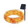 China Individually Addressable Solar Led Multicolor String Hanging Christmas Lights wholesale