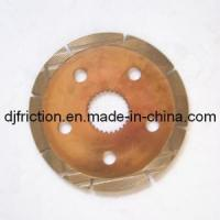 China Tractor Friction Disc (HZJ-012) wholesale
