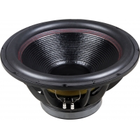 Buy cheap 600W big power woofer driver HYL-L1809B from wholesalers