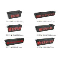 China UPS Battery Base / Container Battery Box Mould Hot Runner Injection Molding wholesale