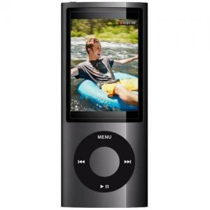 China IPod Nano 5th Gen 8GB/16GB mp3 mp4 music player wholesale
