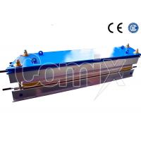 China Portable Conveyor Belt Vulcanising Machine With Frame Stype Air Pressure System wholesale