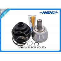 China Volvo Car Front Axle Cv Joint 2710-Xc90 Durable Service Cv Joint Replacement Parts wholesale