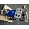 China 380V / 220V Spray Foam Insulation Machine Reset Function 2 PCS Transfer Pump wholesale