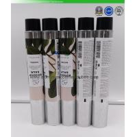 China 100g  Lotion Tube Packaging Offset Printing , Hair Color Cream Squeeze Tubes For Cosmetics on sale