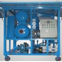 China Double-stage transformer oil purifier wholesale
