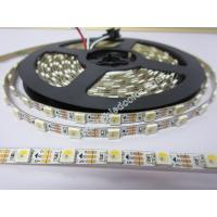 China 5mm led strip sk6812 digital rgbw led tape wholesale