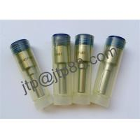 China S6D102 Komatsu Spare Parts Fuel Injection Nozzle DLLA140PN291 High Speed wholesale