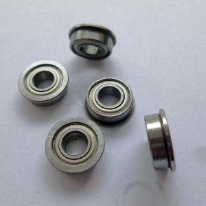 China F695 5 x 13 x 4 mm Miniature High Precision Ball Bearings 695 ZZ 619/5 629/5 wholesale