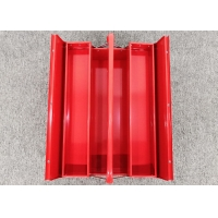 China Hardware 3 Pallet 2 Tier Cantilever Tool Bag With Built In Handle wholesale
