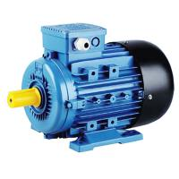 China Aluminum 1.5KW IE2 2970r/min Asynchronous Induction Motor wholesale
