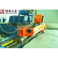 China Bending Arm Movement Type Metal Bending Machine For Induction Heating Pipe wholesale