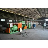 China Reciprocating Type Pulp Molding Machine For Apple Tray / Wine Tray CE Certificate wholesale