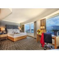 Buy cheap President Executive Hospitality Bedroom Furniture / Living Room Sets For Apartments from wholesalers