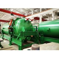 China large capacity stainless steel horizontal pressure plate filter for liquid sulphur wholesale