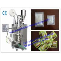 China Tea Packaging Machine/Tea bag packing machine DXDCH-10C +86-15522245025 on sale