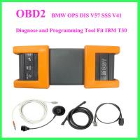 China BMW OPS DIS V57 SSS V41 Diagnose and Programming Tool Fit IBM T30 wholesale