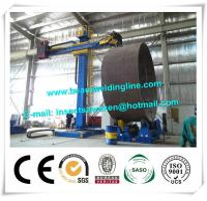 China Automatic Pipe Manipulator / Rotating Movable Weld Manipulator wholesale