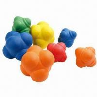China React Ball in Rubber Foam Material wholesale