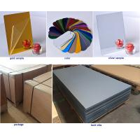 China Clear and Colored Mirrored Acrylic Plexiglass Sheets - wholesale