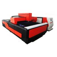 China Water Chiller Pipe Laser Cutting Machine / Laser Tube Cutting Equipment wholesale