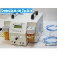 China Hydro Peel Microdermabrasion For Acne Scars , Diamond hydropeel dermabrasion Machine Skin Rejevenation wholesale