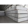 China Fire Resistant Fiber Hollow Core Precast Concrete Floor Panels Partition Wall Board wholesale