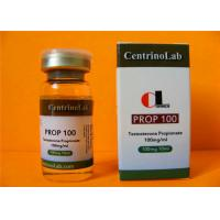 China PROP 100 Testosterone Propionate Injectable Anabolic Steroids For Bodybuilding 100 mg/ml wholesale