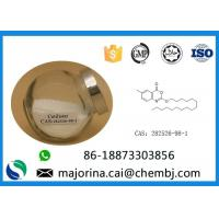 China Cetilistat Pharmaceutical raw material for the treatment of obesity Controlling Body Weight CAS:282526-98-1 wholesale